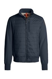 PJS M Elliot Fleece & Puffer