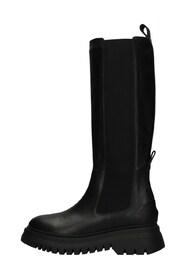 02204 Under the knee boots