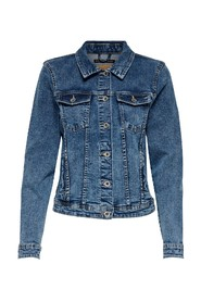Tia Life Denim Jacket