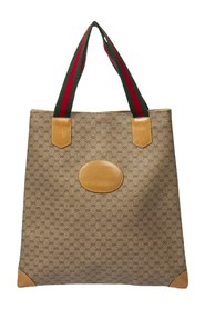 Tall Hand Tote