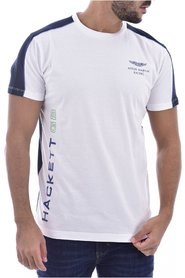 Tee shirt Collaboration Aston Martin
