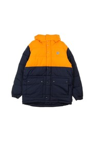 Straffen down jacket