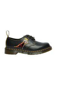 1461 Basquiat Leather Shoes