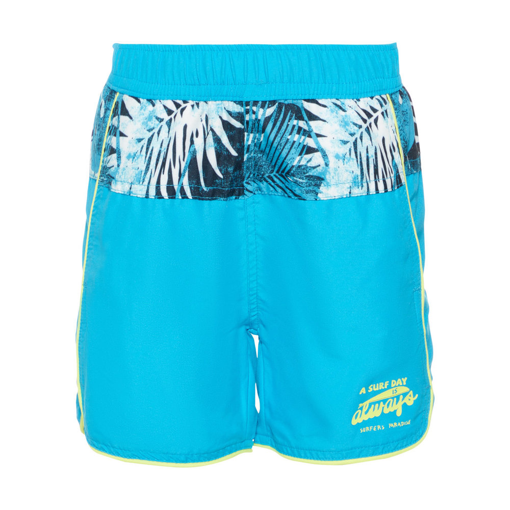 Swimshorts patterned