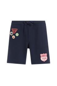 Boyscout Shorts
