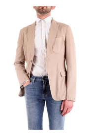 TRUSSARDI 52H00057-1T002202 Jacket Men BEIGE