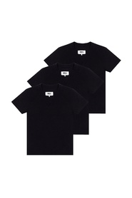 Logo T-shirt 3-pack