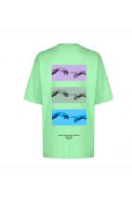 T-shirt Keep Distance