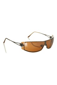 Pre-owned B-Zero1 Tinted Sunglasses Plastic Others