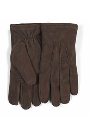 SUEDE LEATHER GLOVES SMITH