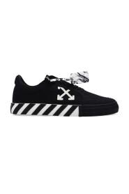 Vulcanized' Niskie Sneakersy