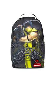MORTAL KOMBAT SCORPION BACKPACK