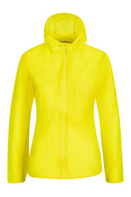 Convey WB Hooded Jacket Women