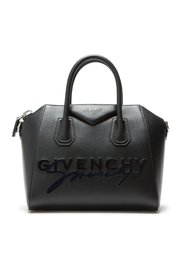 Small Givenchy Antigona leather bag