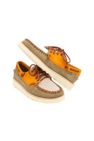 Cayuga shoes