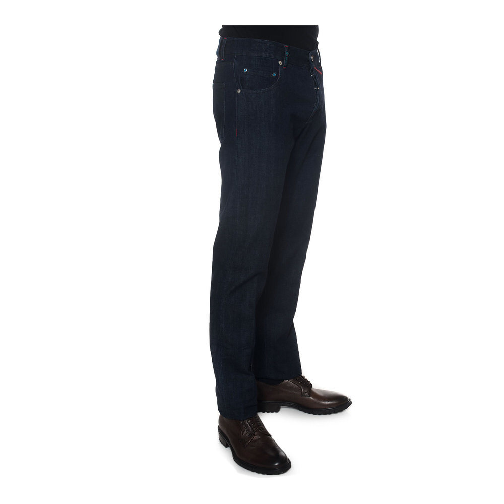 Kiton 5 pocket denim Jeans Kiton