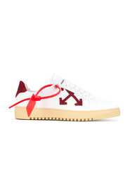 Arrows 2.0 leather sneakers