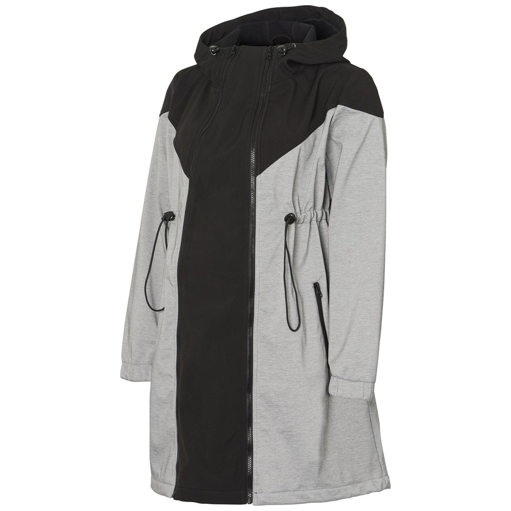 Coat Softshell
