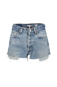 Jeans The Short Levi's denim