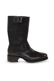 Fonzie ankle boots