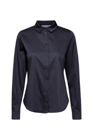 Bina Fitted Shirt