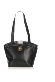 Tote Bag Leather Calf