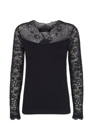Vanessa V-neck Long Sleeve