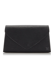 Epi Art Deco Clutch