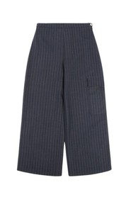 Highwaisted Cropped Pants