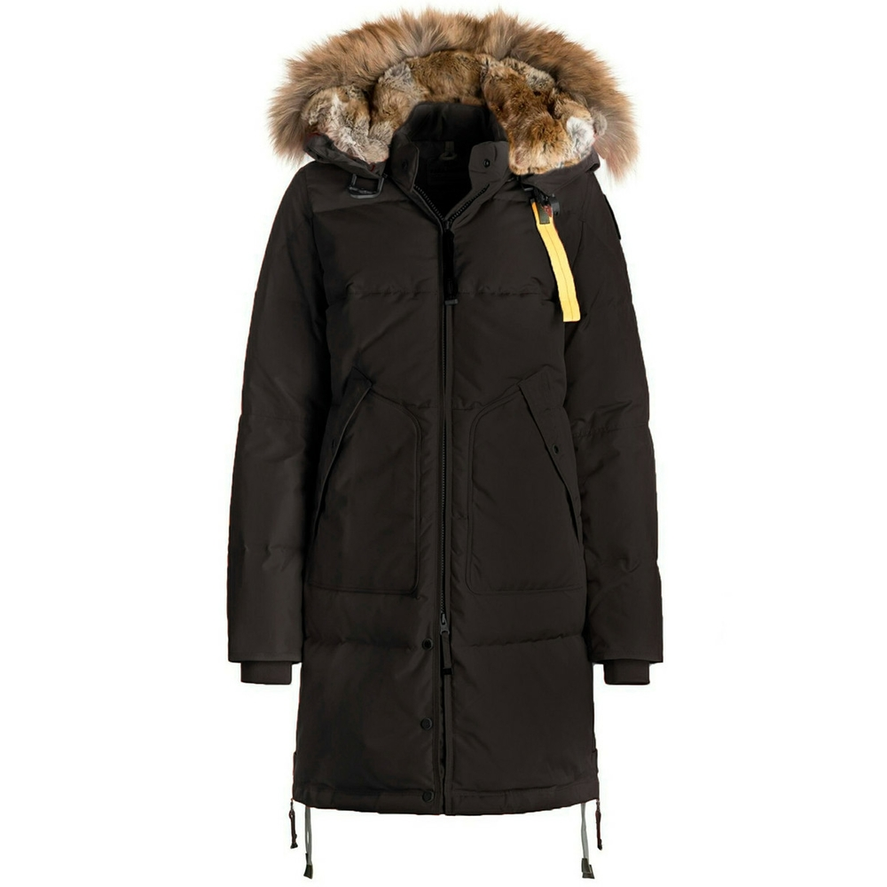 PARAJUMPERS MA33 SORT