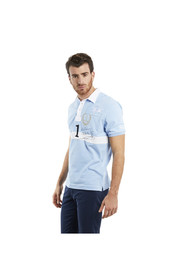 Quirling polo shirt