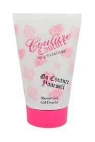 Couture Couture Shower Gel By Juicy Couture 125 ml