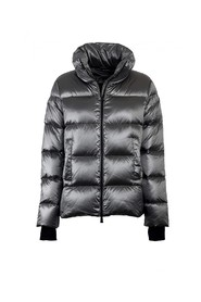 NUJO LEAD SHORT PADDED COAT