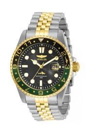 Pro Diver 30625 Men's Quartz Watch - 43mm
