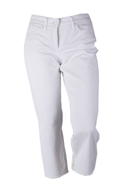 Cambio dames broeken lange-broek Wit