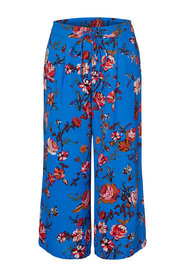 Trousers Printed culotte