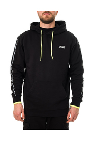 REFLECTIVE ColorBlock HOODIE VN0A4693BLK