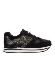 girls shoes baby child suede leather sneakers h222