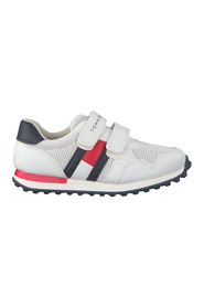 Sneakers Low Cut Velcro