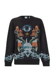 Knitwear with Print
