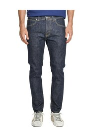 JEANS 015C RINSED CONTRAST