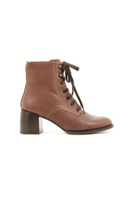 OR-ORMAST TERRA lace-up boots