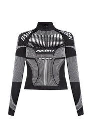 Sport Active top with long sleeves