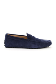 nuovo gommino driver loafers