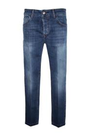 dark jeans NOS8177 / 206L01-0405