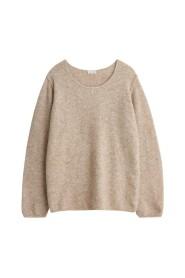 Rheena - Strik - Pullover