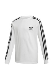T-shirt CHILD 3STRIPES LS DW9298