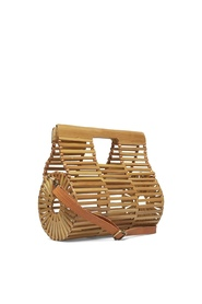 Hollie Bamboo Bag