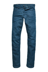 Jeans Straight Tapered