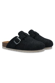 Frida wool sandal